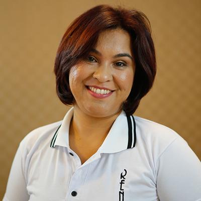 Marcia Aparecida