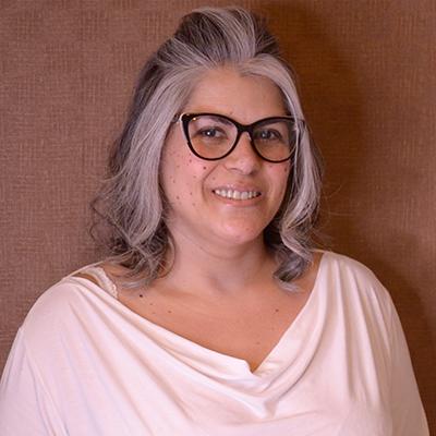 Patricia Barros