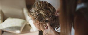 Read more about the article Verão – Penteados para Noivas