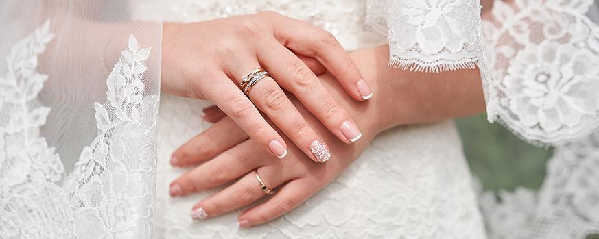Read more about the article Unhas Para Noivas