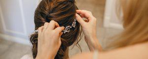 Read more about the article Noivas: a escolha do penteado
