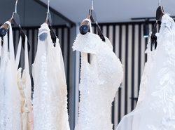 O penteado ideal para cada vestido de noiva